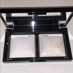 Bnib Bare Minerals Translucent Powder Duo